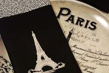 ♡♡ PARISIAN CHIC ♡♡ / ♡♡ Parisian Chic, Parisian Dream. I've never been to Paris, but I hope. LoVe forever!