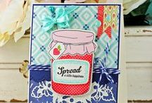 Waltzingmouse Stamps / Creations from my blog http://akeptlife.blogspot.com featuring Waltzingmouse Stamps