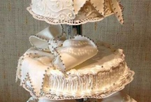 Cakes / by Yvonne Rolleston