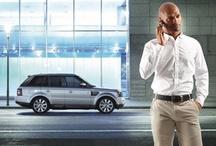 Enjoy the Land Rover Life