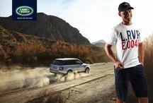 Range Rover Lifestyle