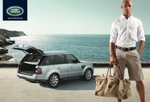 Range Rover Sport Lifestyle