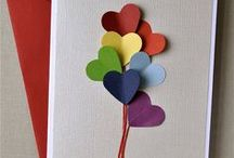 Arts & Crafts - Valentine's Day / by Jessica Armstrong