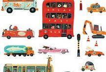 vehicle shapes