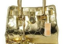 Gorgeous Handbags / by Amelia