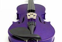 Purple And Plum / by Amelia