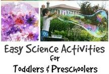 Science for Kids / Science for Kids - Projects, Experiments and Ideas!  Help make science fun for kids with these easy science experiments, kids science projects and activities. / by Raising Our Kids