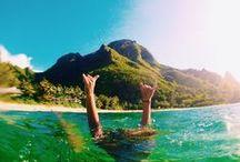 Beachy Life☀