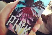 PINK/Victoria's Secret stuff