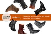 Trend We Love: Moto Boots