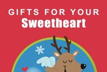 Gifts for Your Sweetheart