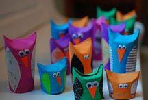 Kids Craft & Fun