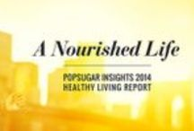 A Nourished Life 2014 / Healthy Living Report