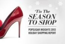 Tis The Season To Shop 2013 / 2013 Holiday Shopping Report