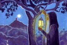 El Ermitaño - The Hermit