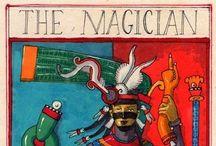 El Mago - The Magician