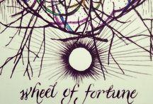 La rueda de la fortuna - The Wheel of Fortune