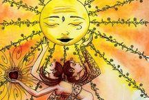 El Sol - The Sun