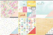 Scrap Products / Stuff I love / want / need