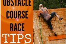 For ME Races & Training / by Sherry Okonski