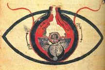 Pesian-Arabic Manuscript :: Scientific, Medical / by Iman Raad