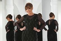 Lorraine Kelly / A collection of great pictures of our lovely brand ambassador Lorraine Kelly modelling her 'Lorraine Loves' AW14 edit