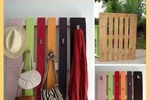 Create your home / Decora tu hogar / Además de ir bien vestida, puedes vestir tu casa y por muy poco. Te atreves?