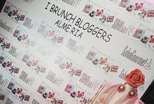 I Brunch Bloggers Almeria / Evento de Bloggers en Aguadulce