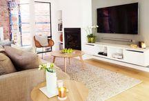 // Living room