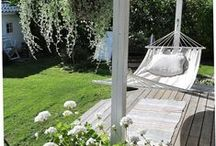 garden / všetko o záhrade