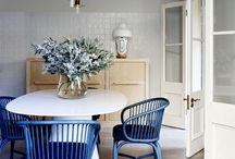 Dining rooms we want
