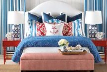 Themed Bedrooms / Bedroom decorating ideas: we've got them all. Whether you're looking for a sleep sanctuary or ideas that are a little more 'out there' (and why not?). Bedroom designs don't have to mean a complete overhaul, sometimes a tiny tweak like bedroom fairy lights can have just as much impact as your bedroom furniture. So take a look at these easy-to-steal bedroom decorating ideas. The bedroom of your dreams? It might just be right here...
