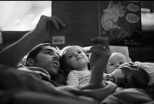 """Bedtime Stories / """"Read me a story, tuck me in at night, say a sweet prayer, and kiss me goodnight."""""""