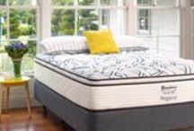 Sleepyhead Products / Visit www.sleepyhead.co.nz to find your perfect bed to ensure you wake feeling revived and refreshed
