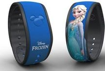 Magic Bands For sale on Ebay / Limited release Magic Bands for sale