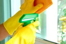 Simple Cleaning Tips /