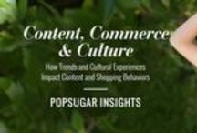 Content, Commerce, & Culture