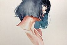 Drawing / Tekeningen