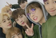 BTS | 방탄소년단 / BTS is a seven-member South Korean boy group formed by Big Hit Entertainment. Debuted in 2013.