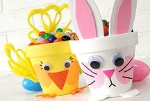 CHLOE LOVES EASTER / Great fun easter ideas, crafts and baking tutorials and super cute easter themed printables for kids. Brought to you by kid youtuber Chloe me just me .
