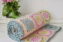 Decoración  Crochet