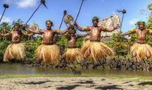 Find happiness in Fiji