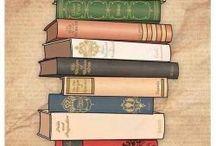 Books stuff