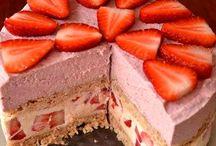 Tortas Veganas / Tortas e torteletes doces e salgadas, opções semi integrais, integrais, veganas, sem glúten e outras.