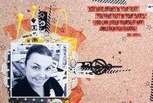 My Flutterby Designs Design Team Creations / My creations for Flutterby Designs http://www.flutterbydesigns.com.au/