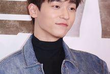 Byung Hun   이병헌 / Lee Byung-hun is a South Korean singer. Past member of a boy group Teen Top.