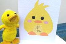 EASTER CRAFTS & RECIPES / EASTER CRAFTS AND RECIPES FOR KIDS AND TWEENS