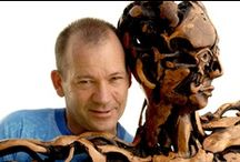 Sculptors from South Africa