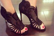 Ladys Stylish Shoes