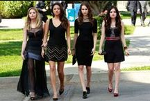 Pretty Little Liars / The Lying game
